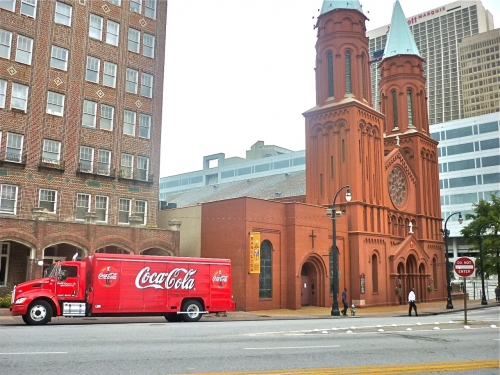 Church and Coca Cola.jpg