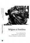 Fatiha Kaoues, Chrystal Vanel, Vincent Vilman Aurélien Fauches, cnrs, cnrs éditions, ephe, gsrl, religions et frontières