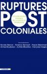 études postcoloniales,études décoloniales,colonisation,décolonisation,sciences sociales,jean-françois bayart,pascal blanchard,la découverte,livre,capucine boidin,houria bouteldja