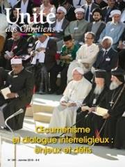 oecuménisme,oecuménisme kérygmatique,unité des chrétiens,catholicisme,iseo,colloque,interreligieux