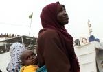 réfugiés, immigration, migrants, migrants subsahariens, Stéfano Manservisi, Menouar Alem, Euronews, vidéo, Frontline