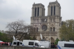 12. Mobilized, at the feet of Notre Dame.jpg