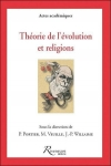 ditions Riveneuve, Philippe Portier, Jean-Paul Willaime, M.Veuille, Darwin, volution, crationnisme, catholicisme, protestantisme