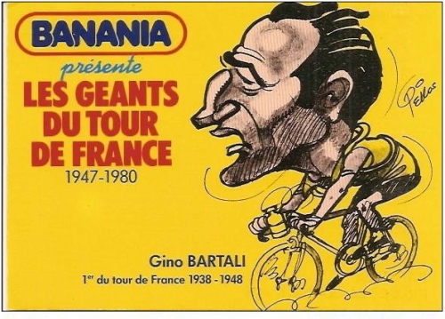 gino bartali,tour de france,cyclisme,catholicisme,église catholique,judaïsme,fascisme,italie,institut yad vashem,israël,relations judéochrétiennes,juste parmi les nations,afp,france 24,stephen g. wieting