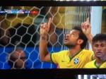 Mundial 2014, Fred, Brésil, évangéliques, latinos, christianisme aujourd'hui, sport, sport et foi