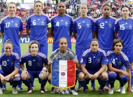brigitte grésy,florence rochefort,fabienne broucaretl'equipe,sport,jeux olympiques,sexisme,féminisme,discriminations,france