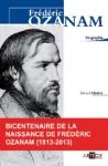 Ozanam, Gérard Cholvy, Sébastien Fath
