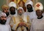Egypte, coptes, chenouda 3, concile de chalcédoine, chrétiens d'orient, orthodoxie, miaphysisme