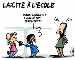 France, laïcité, spiritualité, religion, religion et laïcité, henri pena ruiz, philippe portier, jean baubérot, gsrl
